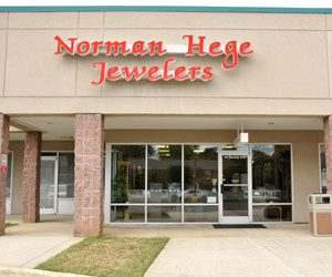 Rock Hill's Jewelry Store for Over 60 Years