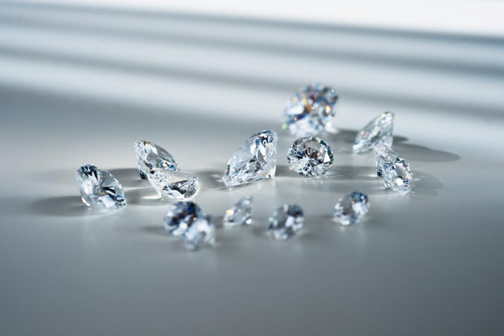 What Is a Diamond's Clarity?